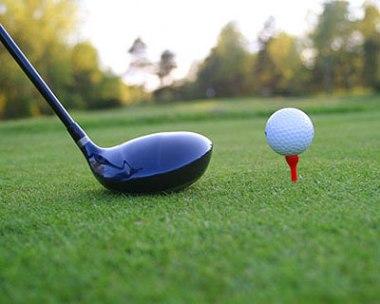 Golf Terimleri