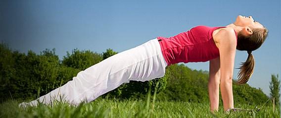 Spor Yaparken Vücudumuzda Meydana Gelen Değişiklikler Nelerdir?