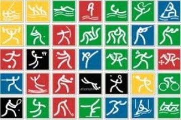 Uluslar Arası Spor Terimleri