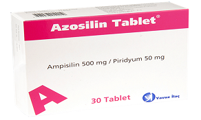 azosilin 500