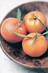 mandalina yaprağının faydaları
