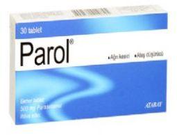 parol