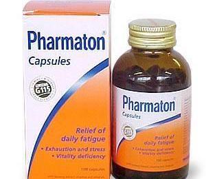 pharmaton-tablet