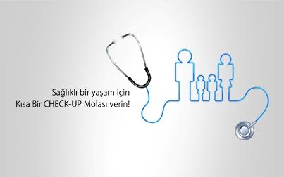 Check Up Hangi Hastalıkları Teşhis Eder?