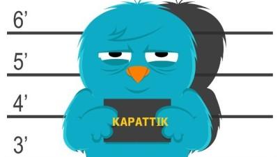 Twitter'a Girme Yolları