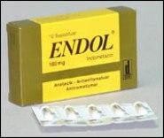endol-fitil