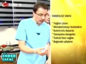 sandaloz-sakızı