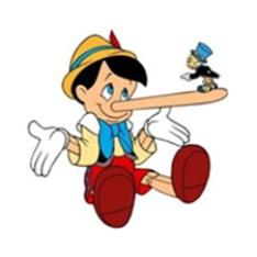 yalan-soylemek