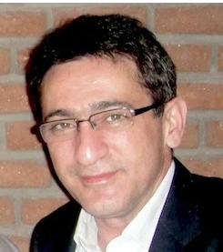 Prof.Dr.Burhanettin ULUDAĞ