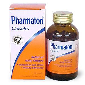 Pharmaton faydalı mı