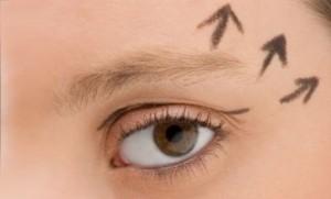 Göz kapağı düşüklüğü nedir?