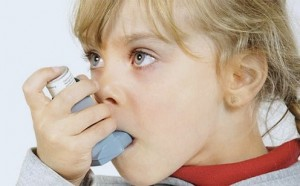 Alerjik astımdan aşıyla kurtulun!
