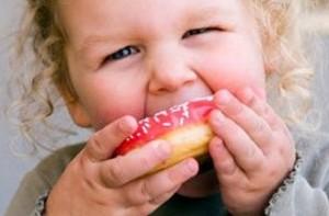 Çocuklarda obezite tehlikesi