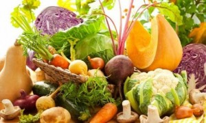 Vejetaryenlerin tüketmesi gereken özel besinler