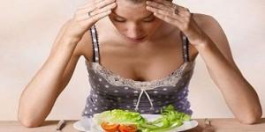 Ergenlikte yeme bozukluğu