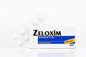 Zeloxim Fort Tablet Kullananlar