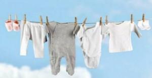 Bebek giysileri kullanmadan yıkanmalı?