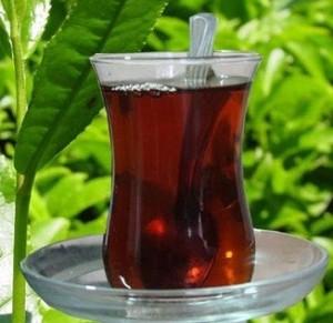 Çayın sağlığımıza yararları
