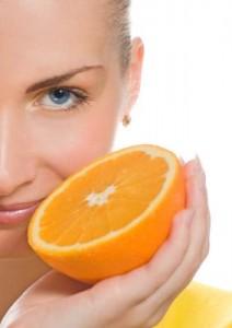 C vitamini ile geçlik aşısı