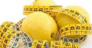 Limon diyeti mucizesi
