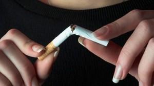 Sigara bırakanlara önerilen besinler