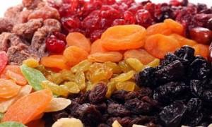 Kuru üzüm neye iyi gelir?