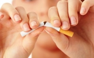 Ücretsiz sigara bırakma tedavisi