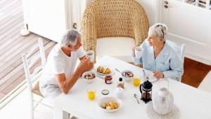 Romatizma Hastaları Nasıl Beslenmelidir ?