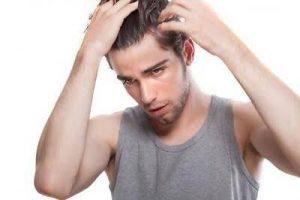 Yağlı Saçlar