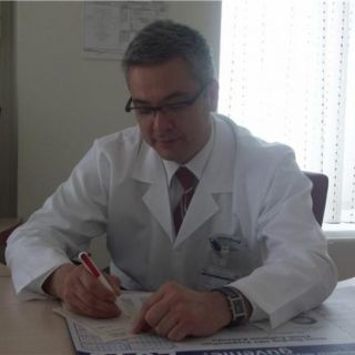 Op.Dr. Amanullah Çağatay