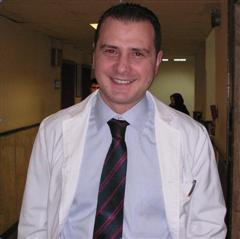 Psikiyatrist Dr. Fatih Volkan YÜKSEL Hangi Hastanede