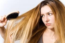Kırılan Saç Uçlarına Bakım