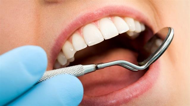 Şekerin Dişlere Zararı